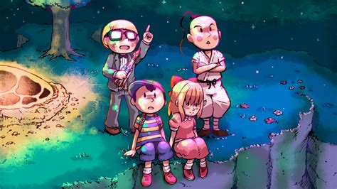 earthbound details launchbox games