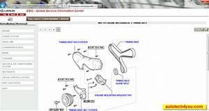 Lexus Rx400 2005 Service Manual
