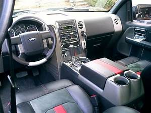 Steering Wheel Cruise  Audio  Climate Switch Upgrade On Fx4