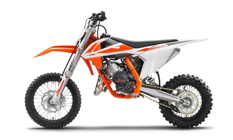 ktm sx 65 2019 ktm 65 sx guide total motorcycle