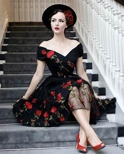 les 25 meilleures idees de la categorie robe annee 60 sur With chambre bébé design avec belle robe soirée fleurie