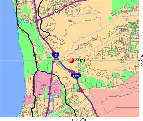 offenders san diego map 92121 zip code san diego california profile homes