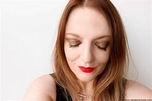 Maquillage De Fête : maquillage de f te simple et facile tuto ~ Melissatoandfro.com Idées de Décoration