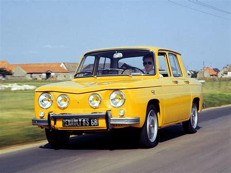 Renault 8 S 196971