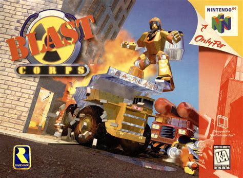 The Top 10 Most Underrated Nintendo 64 Games Big Geek Empire