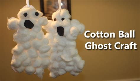 cotton ghost craft for cotton ghost craft crunchy 7525