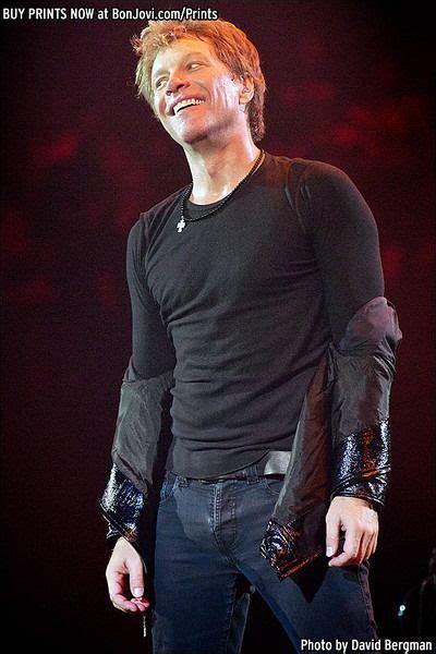 Best Jon Bon Jovi Pure Perfection Images Pinterest
