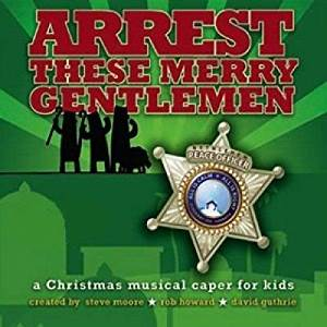 Children's Christmas Musical – Trinity Church of Boyertown