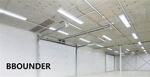 Amazon Com  Linkable 4000 Lumen 40w 4ft Led Shop Lights For Garage 4 Foot Wraparound Light