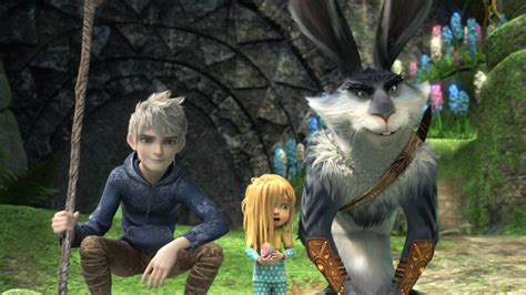 relationshipjack frost rise   guardians wiki