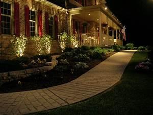 Dayton led landscape lighting the site group s