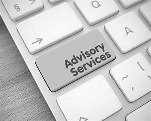 Advisory Services For Accountants  Do We Need To Add These