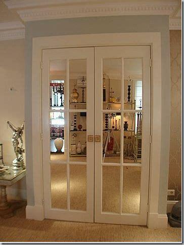Best 25+ Mirrored Closet Doors Ideas On Pinterest Mirror