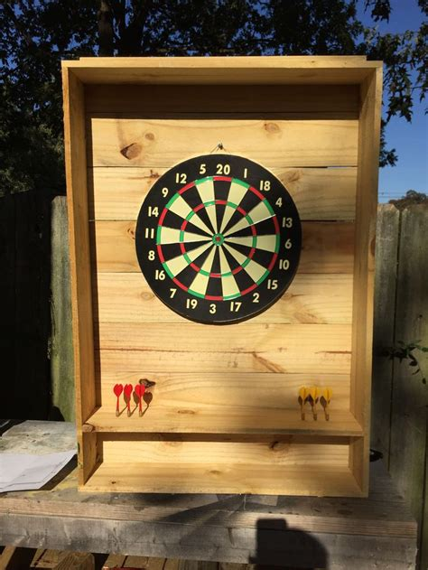 diy outdoor dart board outdoor dart board diy backyard backyard diy projects
