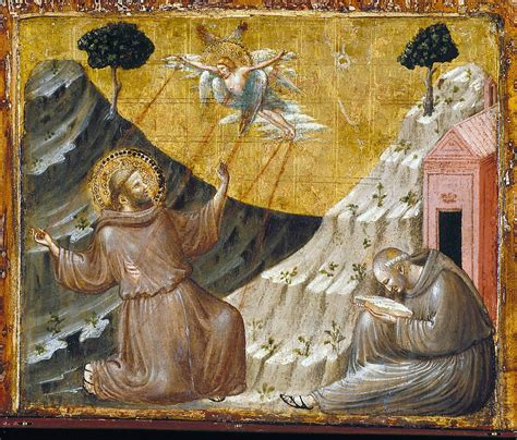 feast of the stigmata of francis of assisi desert bread