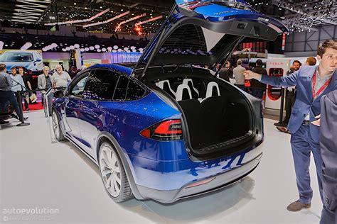 15+ Top Of The Line Tesla Car Pics