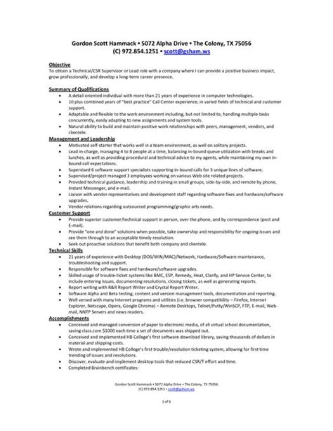 How To List Self Employment On Resume by 10 Self Employed Handyman Resume Riez Sle Resumes