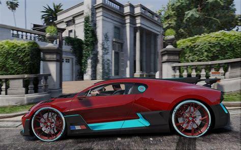 Gta 5 Bugatti Name by Gta 5 2019 Bugatti Divo Mod Gtainside