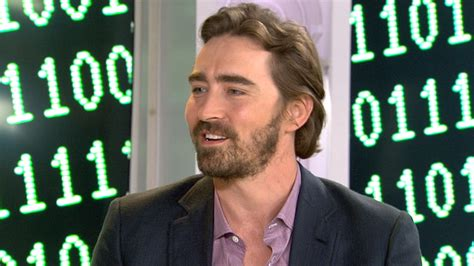 lee pace bikini halt and catch fire then drink moonshine lee pace