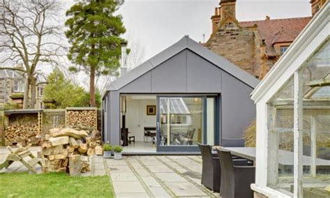 Homes Garage Land  Life And Style  The Guardian
