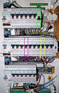 Etiquette Cable Electrique : tableau electrique qui sonne monde de l 39 lectronique et ~ Premium-room.com Idées de Décoration