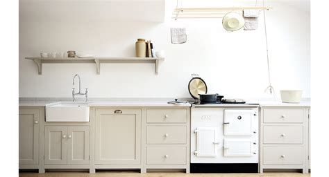 Sage Green Kitchen Cabinets by Object Of Desire Devol Kitchens Poppy Bevan Design Studio