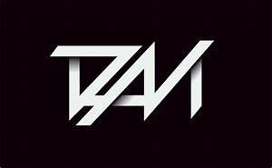 Logo for DJ RAVI - Logo Designer