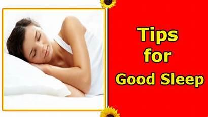 Sleep Tips Hindi Ke Acchi Aane Healthy
