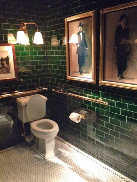 bar bathroom ideas the best restaurant in new york is ralph s polo bar