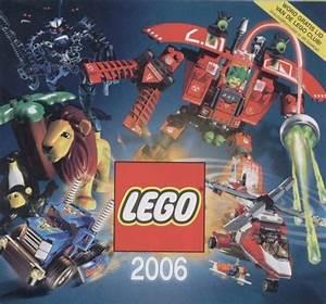 2006, Lego, Catalog, 4, Nl