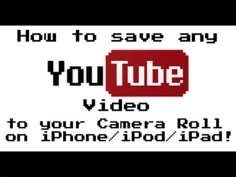 how to to iphone roll how to save any to your roll on