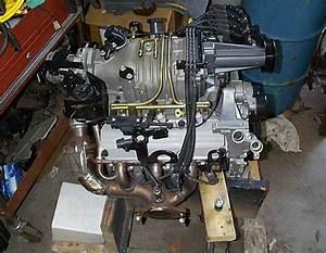 Engines - 3800 V6