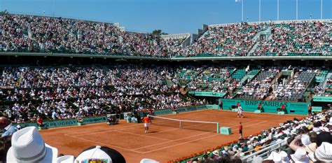 2020 French Open Tennis Odds and Betting Preview | Sports ...