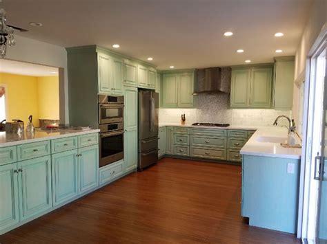 orange county custom kitchen cabinets  remodel