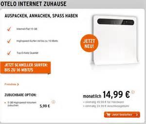 Internet Zuhause Angebote : otelo internet zuhause 15gb mit drossel auf 1 mbit s ~ Orissabook.com Haus und Dekorationen