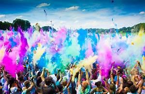 Essential Summer Festivals In Ireland 2015