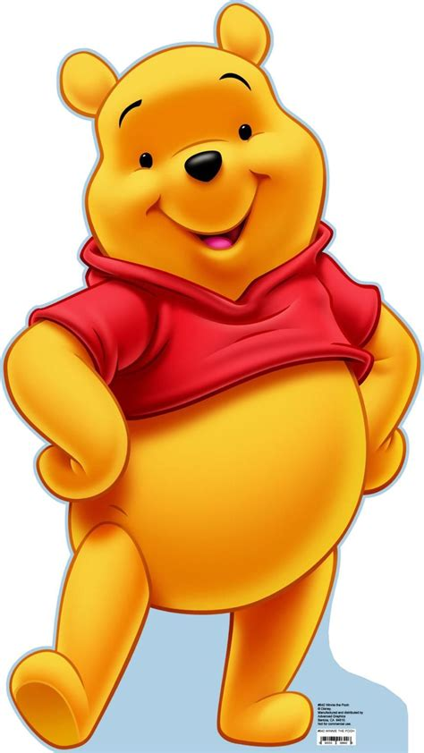 Winnie Pooh Möbel by 25 Characters Whose Real Names You Never Knew