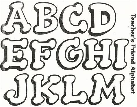 letras bonitas moldes imagui