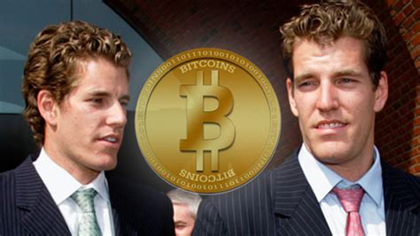 The twins bought $11 million worth of bitcoins in 2013, according to the new york times, and soon the price of bitcoin is being driven by all of the money printing and uncertainty in the world right now. Winklevoss twins file Bitcoin trust with the SEC   Gambling News