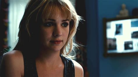 Britt Robertson In The Film The First Time 2019 Diy