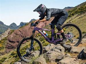 Guide To Full Suspension Bikes