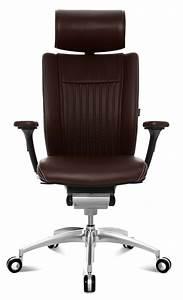 Fauteuil Cuir Bureau : fauteuil direction cuir titan confort wagner ~ Teatrodelosmanantiales.com Idées de Décoration