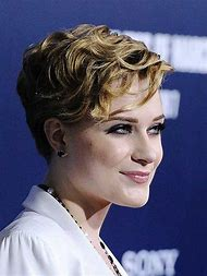 Short Curly Hairstyles 2013