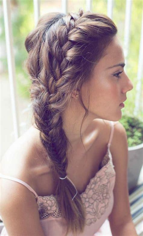 coole interessante frisuren fuer lange haare archzinenet
