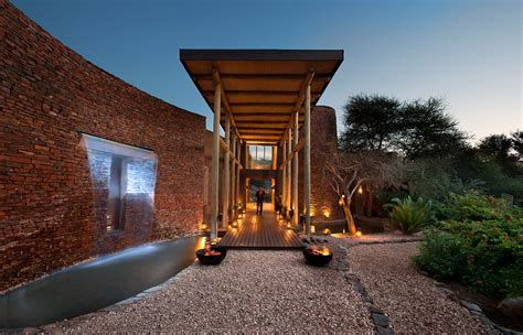 lodges main building marataba safari company south africa marataba
