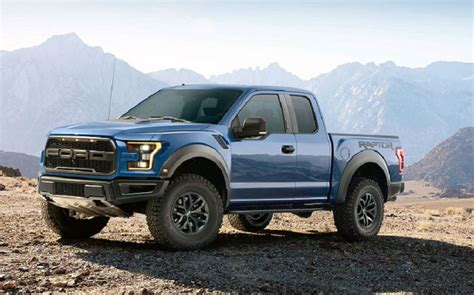 ford raptor white octane reliability