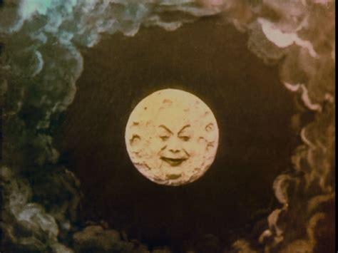 george melies man in the moon le voyage dans la lune georges melies 1902 tableau 6b