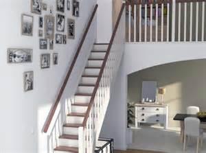 Comment Relooker Escalier Bois by Comment Relooker Un Escalier