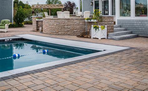 pool deck pavers ideas nhfirefighters org remodelling of floors pool deck pavers