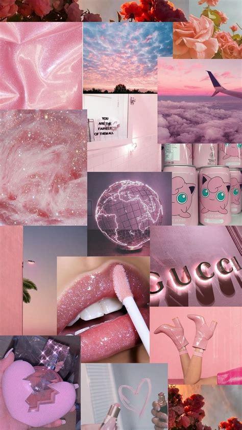 missxheaven pretty wallpaper iphone pink